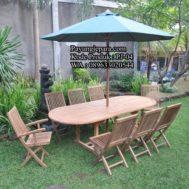 Jual Set Payung Taman Jepara